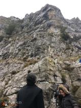 via ferrata Cantabria- posada bernabales
